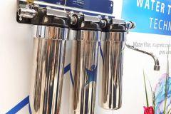 Комплекс водоочистки NEPTUN FMS-A01