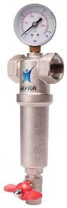 Main filter FM-A02 3/4