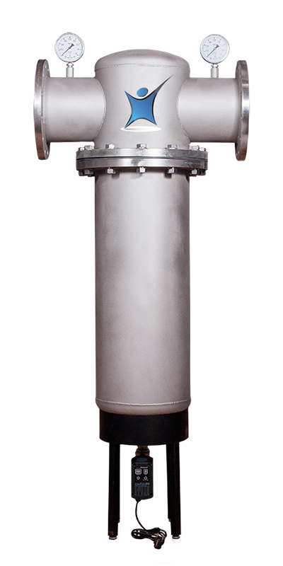 Industrial filter FM-B12 8″