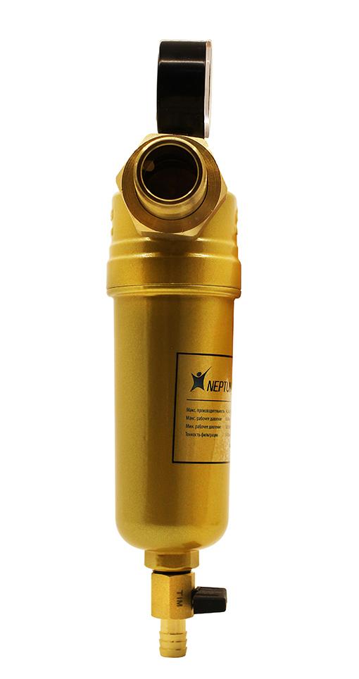 Mainline filter FM-A07 1″