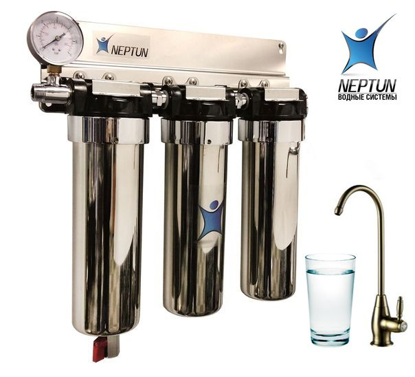 Drink water system FMS-A01
